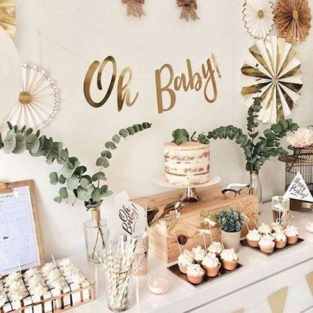Lista de chá de bebê: o que pedir para os convidados?