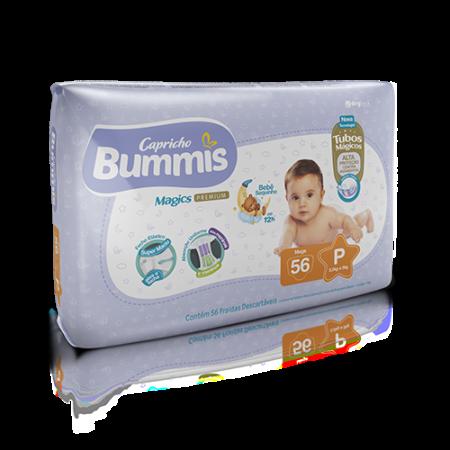 [Bummis] Bummis Magics Premium