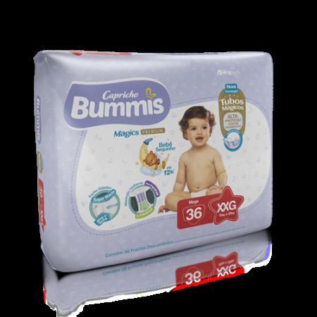 [Bummis] Bummis® Magics Premium