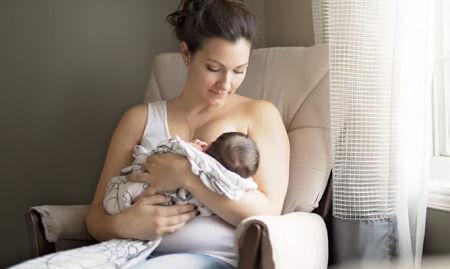 Amamentação: o que toda mãe precisa saber