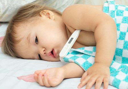 Febre no bebê: o que os pais precisam saber?