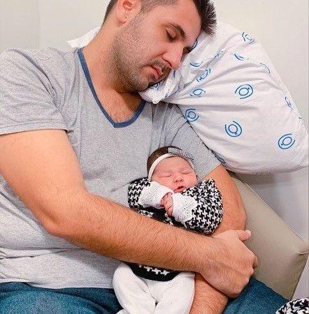 A importância do pai na criação de um filho