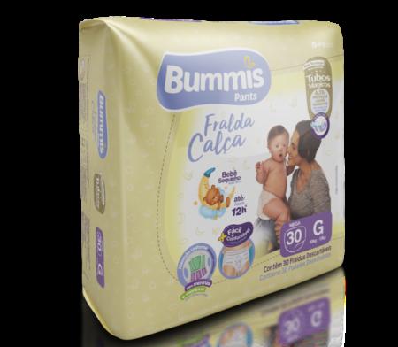 [Bummis] Bummis® Fralda Calça
