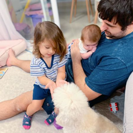 Papel de pai: Como exercer o seu papel de pai com um filho pequeno?